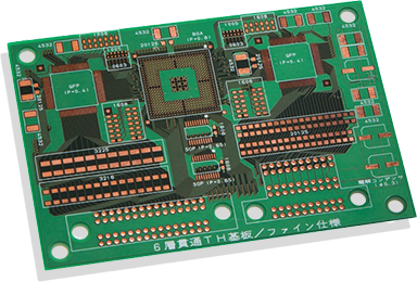 printed wiring boards